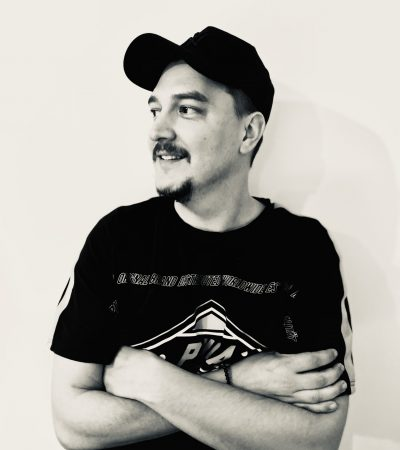 DJ Frederico - Artist Amplifier