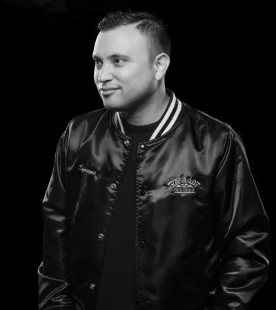 DJ Irwan - Artist Amplifier