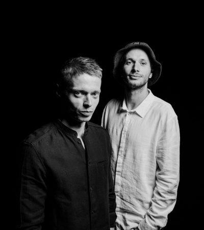 Kagge & Bowen - Artist Amplifier